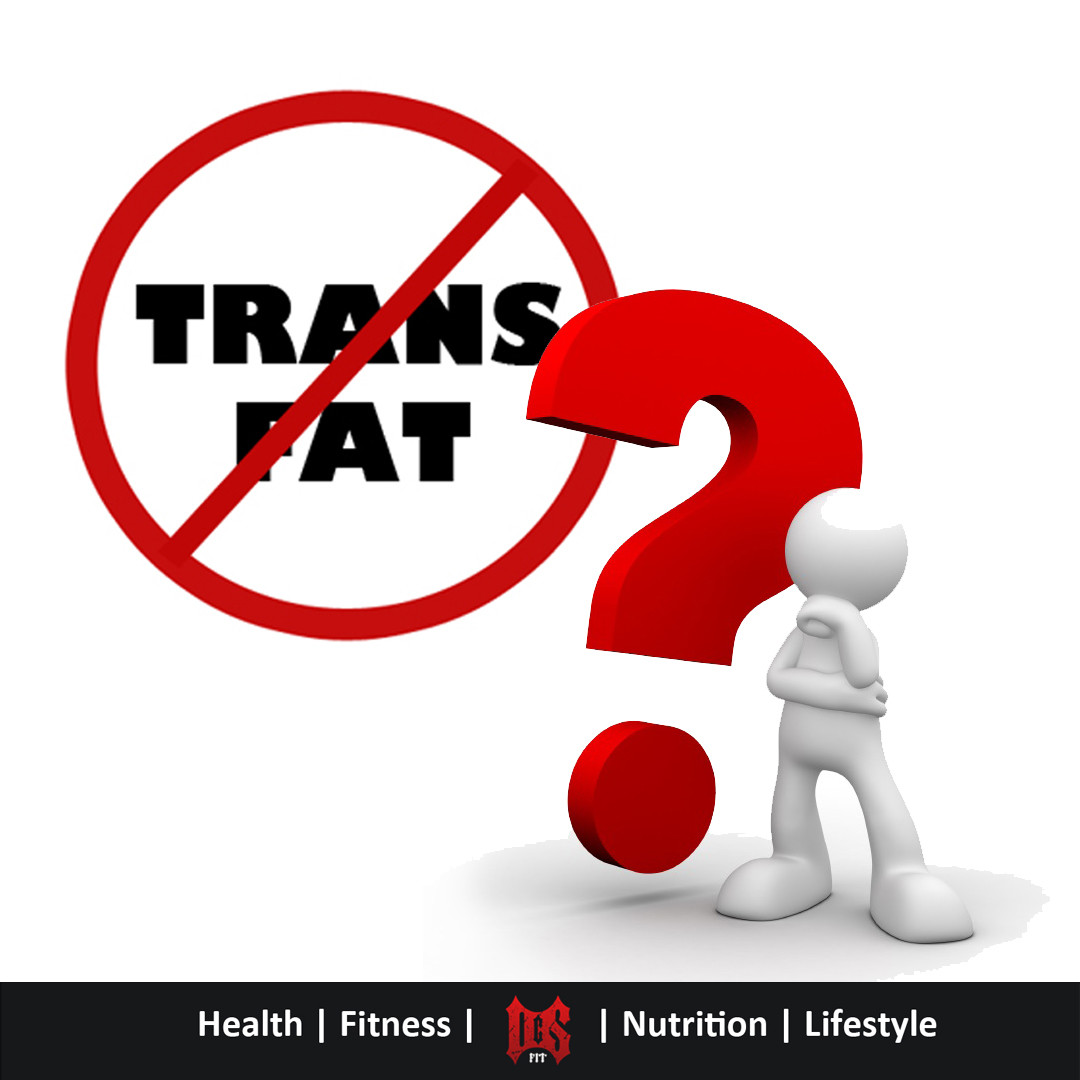 Trans Fats are Bad - Myths Demystified
