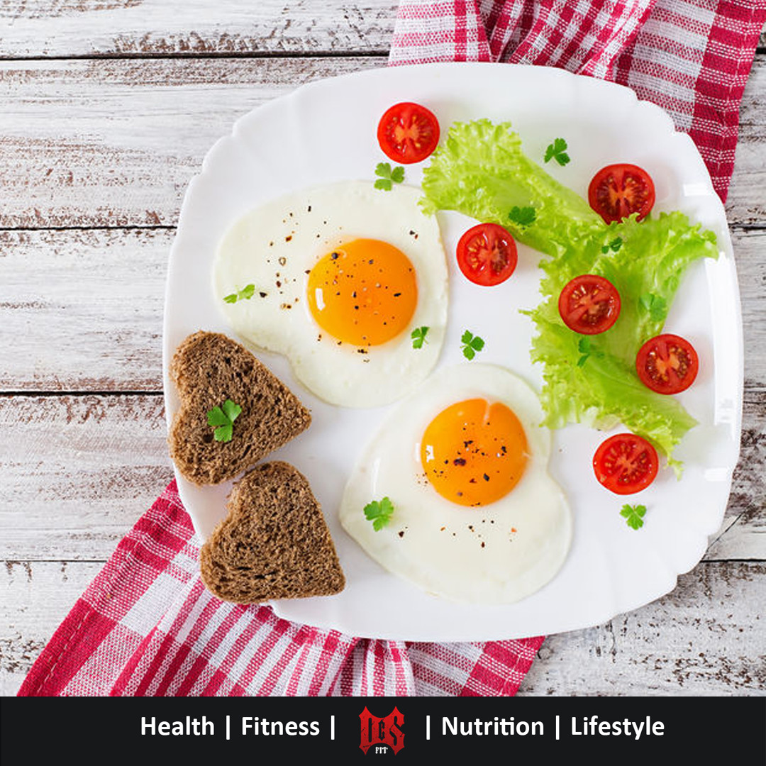 Breakfast is the most important meal of the day - myth demystified