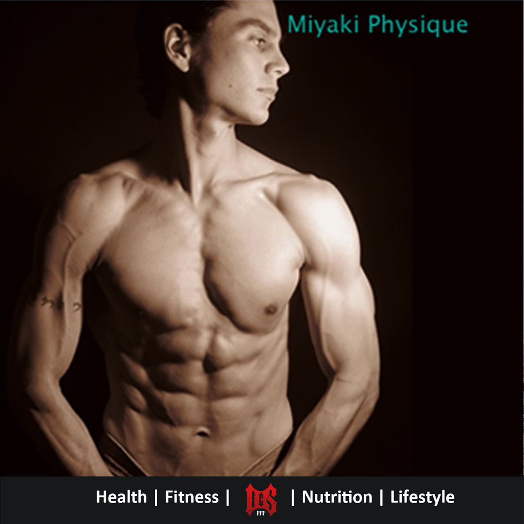 Miyaki Physique Course Review